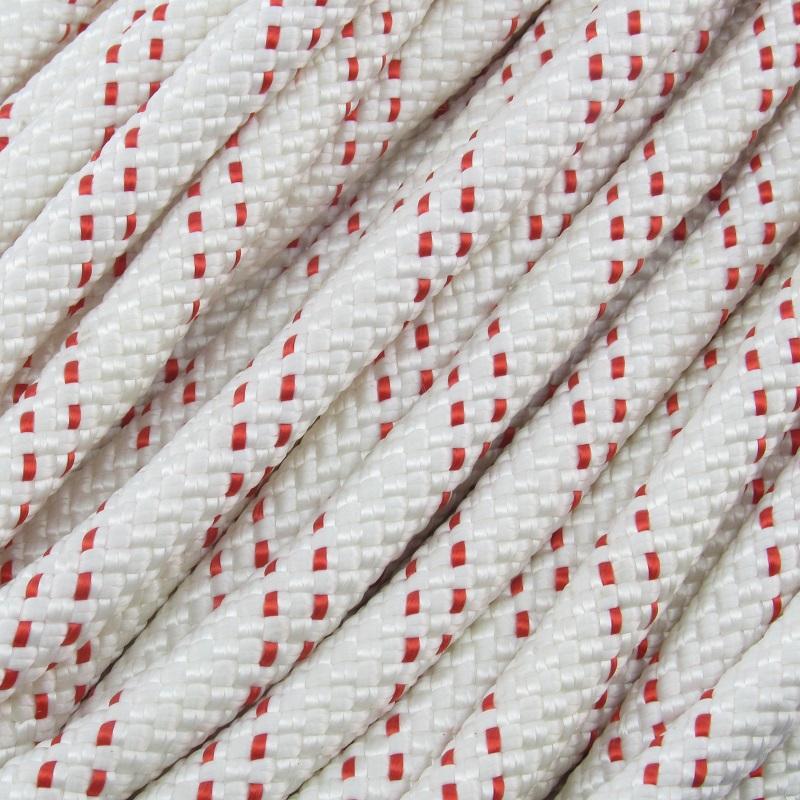 Corda Estática 10,5mm Branca K2