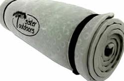 Isolante Térmico de EVA com Textura 180cm X 50cm x 18mm