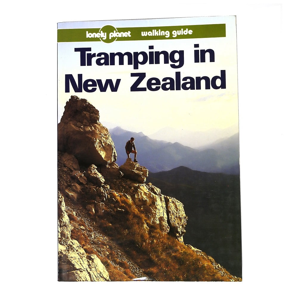 Tramping in New Zealand