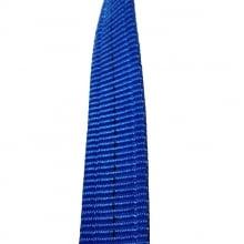 Fita Tubular 20mm 16 kN Azul (metro)
