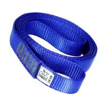 Anel de Fita Plana 60cm 25mm 28kN Azul Alpimonte®