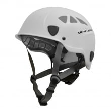 Capacete Ares ABS Branco - Classe A, TIPO III, CA 32260 (Uso geral)