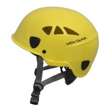 Capacete Ares ABS Amarelo - Classe A, TIPO III, CA 32260 (Uso geral)