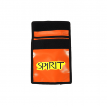 Porta Caderneta de Campo Espeleo Spirit (Exclusividade ALPIMONTE)