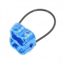 Freio ATC Clog Cordas de 8 a 12mm Azul
