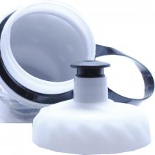 Garrafa (Squeeze) Térmica COLD ACTIVE TREKKING