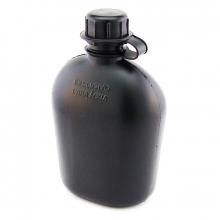 Cantil Plástico 900ml Preto