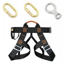 Kit ALP005 Rapel Canionismo Aventura
