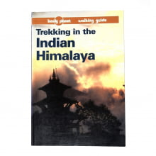 Trekking in the Indian Himalaya