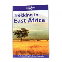 Trekking in East Africa (Including Ethiopia´s Simien Mountains)