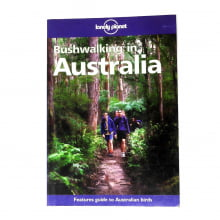 Bushwalking in Australia (Features guide to Australian birds)