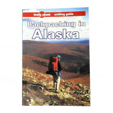 Backpacking in Alaska