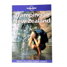 Tramping in New Zealand (Discover the real New Zealand - tramp it!)